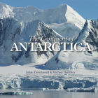 The Continent of Antarctica Cover Image