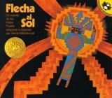 Flecha al Sol Cover Image