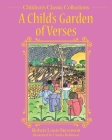 A Child's Garden of Verses (Children's Classic Collections) Cover Image