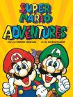 Super Mario Adventures Cover Image