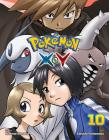 Pokémon X•Y, Vol. 10 (Pokemon #10) Cover Image