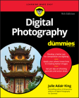 Digital Photography for Dummies Cover Image