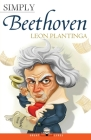 Simply Beethoven (Great Lives #20) Cover Image