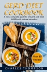 GERD Diet Cookbook Cover Image