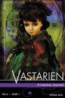 Vastarien: A Literary Journal Vol. 3, Issue 1 Cover Image