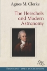 The Herschels and Modern Astronomy Cover Image