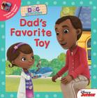 Doc McStuffins Dad's Favorite Toy Cover Image