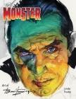 The Monster Art of Basil Gogos Cover Image