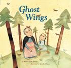 Ghost Wings Cover Image