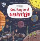 Que Hay En El Universo? Cover Image
