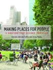 Making Places for People: 12 Questions Every Designer Should Ask Cover Image