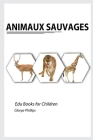 Animaux Sauvages Cover Image