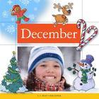 December (Twelve Magic Months) Cover Image