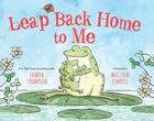 Leap Back Home to Me Cover Image