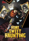 Home Sweet Haunting Cover Image
