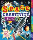The Space Creativity Book Cover Image
