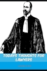 Today's Thoughts for Lawyers Cover Image