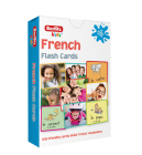 Berlitz Language: French Flash Cards (Berlitz Flashcards) Cover Image
