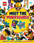 LEGO Meet the Minifigures Cover Image