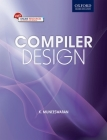Compiler Design (with CD) Cover Image