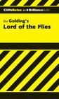 Lord of the Flies (Cliffsnotes) Cover Image