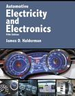 Automotive Electricity and Electronics Cover Image