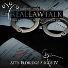 Real Law Talk: Your First Arrest What Will Happen Next? Cover Image