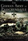 The German Army at Passchendaele Cover Image