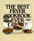 The Best Fryer Cookbook Ever Cover Image