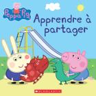 Peppa Pig: Apprendre À Partager Cover Image