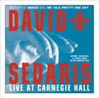 David Sedaris: Live at Carnegie Hall Cover Image