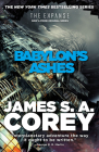 Babylon's Ashes (The Expanse #6) Cover Image
