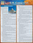 U.S. Congress (Quick Study: Academic) Cover Image