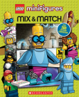 LEGO Minifigures: Mix & Match (LEGO) Cover Image