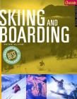 Outside Adventure Travel: Skiing and Boarding (Outside Destinations) Cover Image