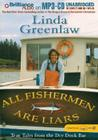All Fishermen Are Liars: True Tales from the Dry Dock Bar Cover Image