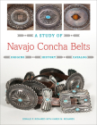 A Study of Navajo Concha Belts Cover Image