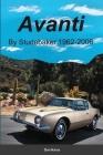 Avanti by Studebaker Cover Image