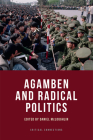 Agamben and Radical Politics (Critical Connections) Cover Image