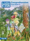 Comprehension: Pupil Book 4 (Collins Primary Focus) Cover Image