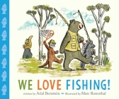 We Love Fishing! Cover Image