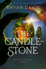 The Candlestone (Dragons in Our Midst #2) Cover Image