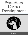 Beginning Deno Development Cover Image