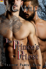 The Prince's Priest Cover Image