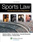 Sports Law: Governance and Regulation Cover Image