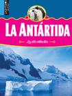 Antártica Cover Image