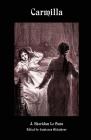 Carmilla (Valancourt Classics) Cover Image