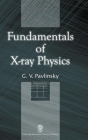 Fundamentals of X-Ray Physics Cover Image