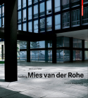 Ludwig Mies Van Der Rohe: Third and Updated Edition Cover Image