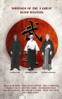 Writings of the 3 great budo masters Cover Image